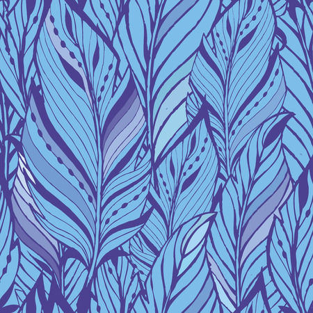 Texture background in blue