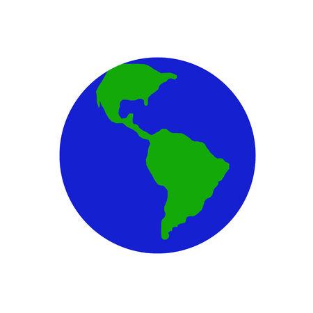 Earth_globe 写真素材 - 3428215