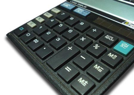 black color calculator