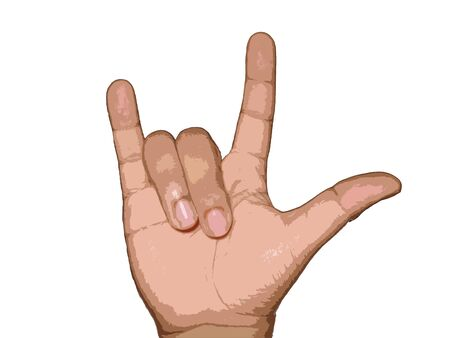 the I--you symbol