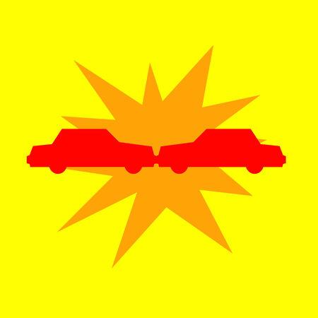 cars banging
