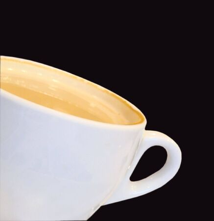 cup of coffee Imagens