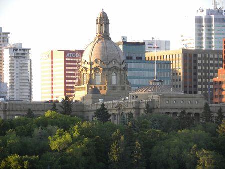 legislature: Alberta Legislature Building