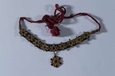 """An antique indian jewelery is any piece of jewelery that is about 100 years old or older. many pieces from the 1920's are now considered antique, especially those made in the earlier part of the decade. when an item is called """"antique"""" by a reliable dealer."""