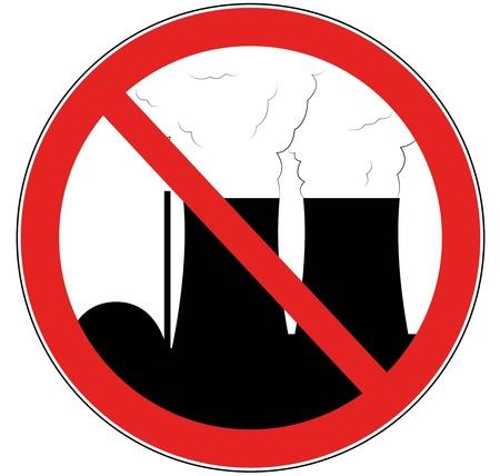 against nuclear power