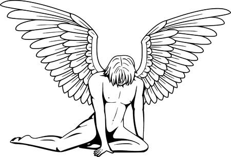 anime: angel