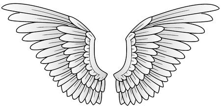 wings Imagens - 11098777