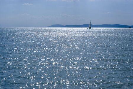 balaton: europe, hungary, balaton lake