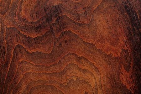 mahogany: Old Rich Wood Grain Texture Stock Photo