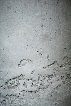 concrete structure: Textured concrete wall. Close up view. Stock Photo