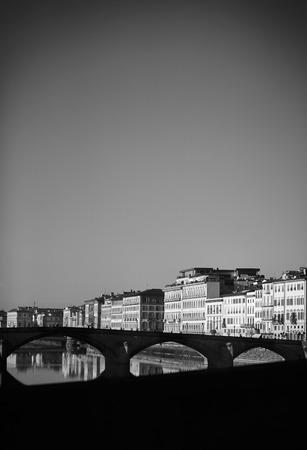 arno: Arno river - Florence. Italy