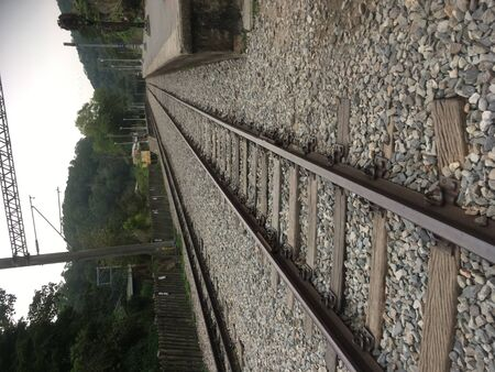track Banco de Imagens