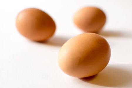 greenness: Eggs