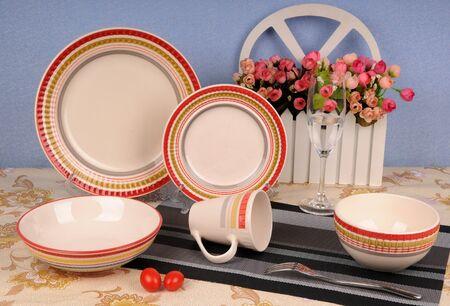 tableware life: Tableware