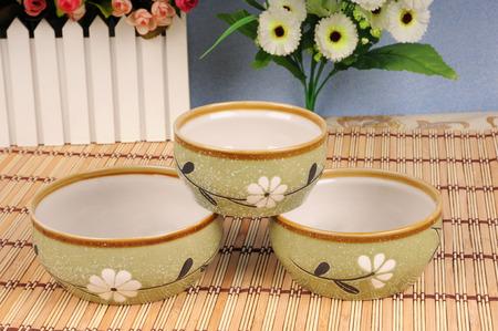 tableware life: Ceramic bowl