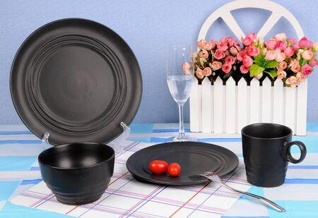 matte: Matte cutlery