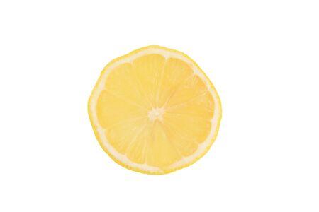lemon slices: Lemon slices