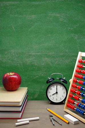 escuelas: Volver a la escuela