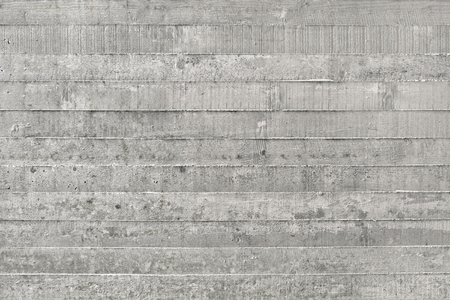 Board-Formed Concrete Texture