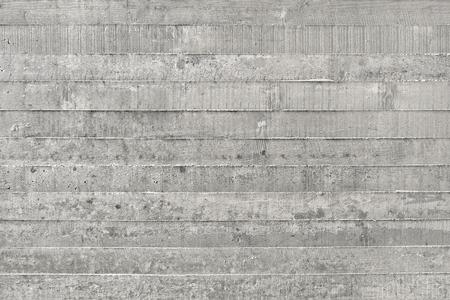 Textuur: -Board Gevormd Concrete Texture