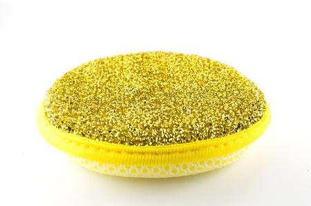 lavar platos: Lavavajillas esponja