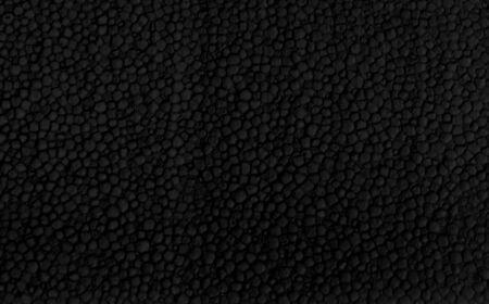 styrene: foam background