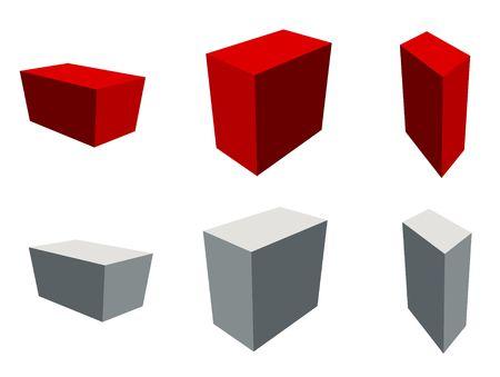 ebox: High-res casella vuota. compilare il proprio grafico per rendere questo un messaggio e-box, e-book, il software o qualsiasi casella casella di vostra scelta. Archivio Fotografico