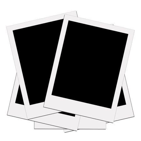 blanc: blank of picture borders for your design