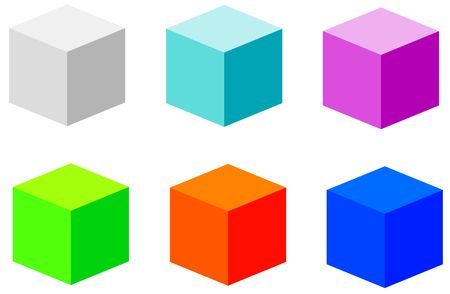 ebox: your own graphic to make this an e-box, e-book, software box or any box of your choice Stock Photo