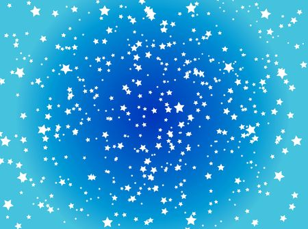 andamp: Vector art andamp,amp, wallpaper of star
