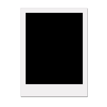 blank of picture borders  for your design
