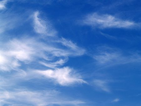 a photo  of  beautiful  Sky  and  cloud          Stock Photo