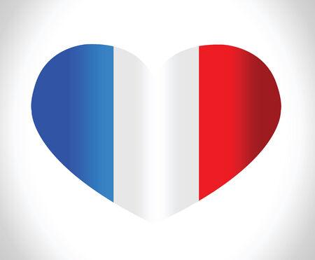 flag france: Conception France flag id�e