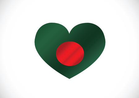 bangladesh: Bangladesh flag themes idea design