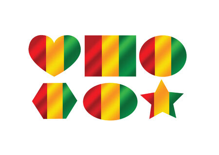 mali: Mali Flag themes idea