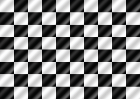 checker flag: Race Flag  Checkered Flags
