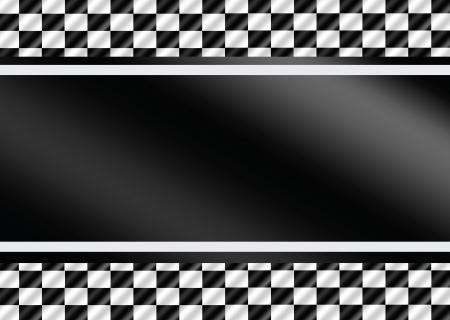 Race Flag  Checkered Flags
