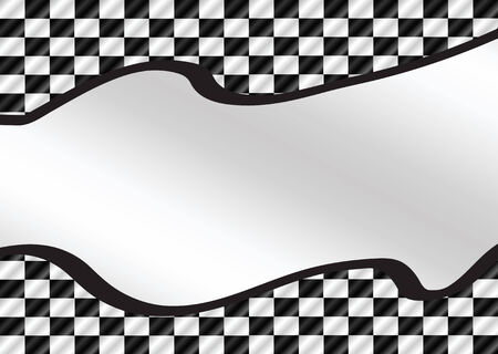 Race Flag  Checkered Flags
