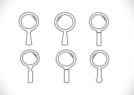 search icon: search icon