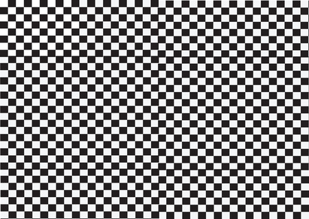 Racing flags Background checkered flag themes idea design Illustration
