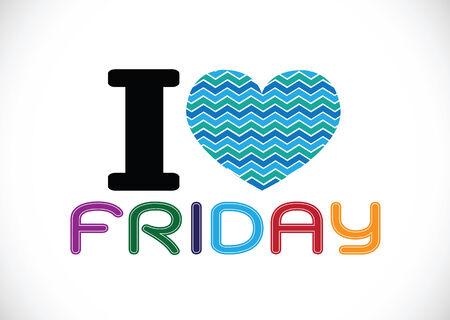 week end: me encanta signos de fuente Viernes Dise�o ideal