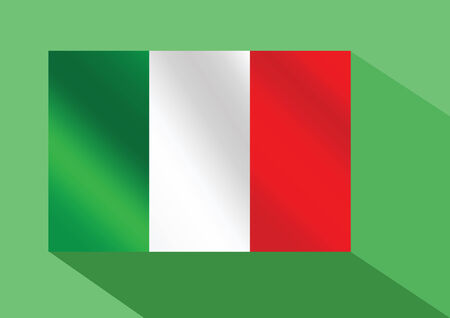flag of italy: flag italy