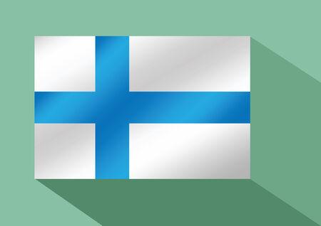 bandera de finlandia: Finlandia Bandera