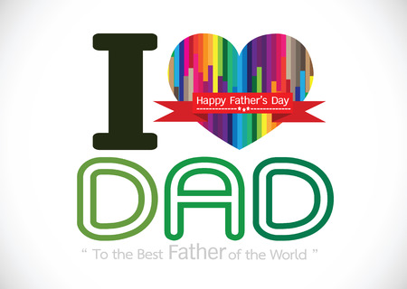editable sign: Happy Father