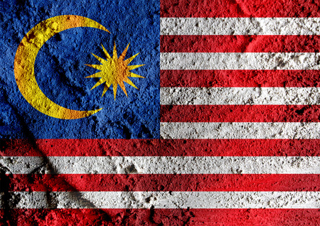 elective: Malaysia flag themes idea design