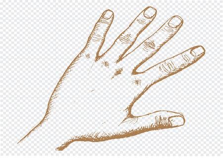 workmanship: Hand Sketch By Pen