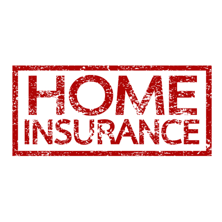 majority: Home Insurance text , Home Insurance Word