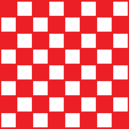 checkered abstract background , checker chess square abstract background vector Illustration
