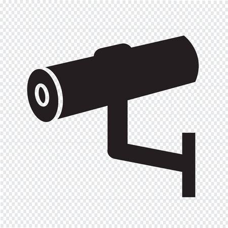 caution cctv: Cctv Icon ,  cctv,  security icon,cctv camera