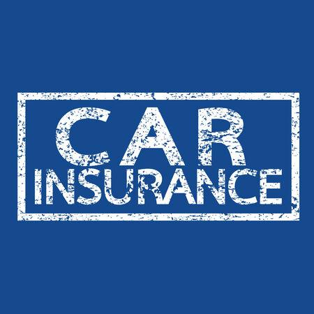 seguros autos: Car Insurance Palabra